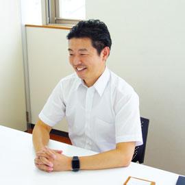 株式会社ノムラ薬局 代表取締役 古田智裕